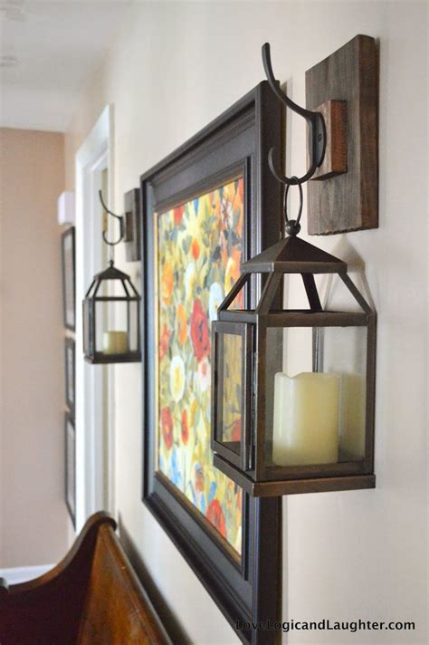 Decorative Wall Lanterns - 17 best ideas about rustic entryway on rustic