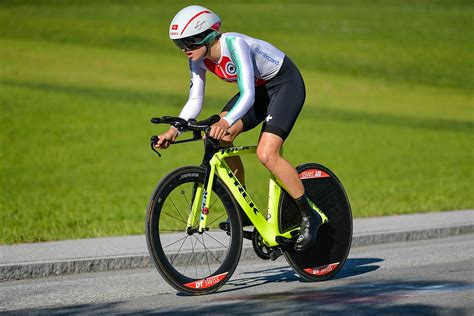 Jun 17, 2021 · kasper asgreen, marlen reusser and josef cerny all secured national time trial championship wins on thursday, with the trio successfully defending their 2020 titles. Marlen Reusser - Wikipedia