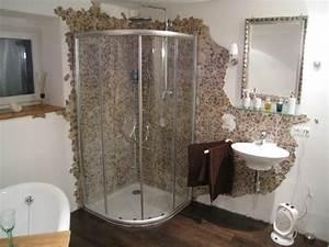 Naturstein Badezimmer Fliesen : 1m bruchmosaik lose choco mosaik fliesen wand boden marmor bruch naturstein ebay ~ Indierocktalk.com Haus und Dekorationen