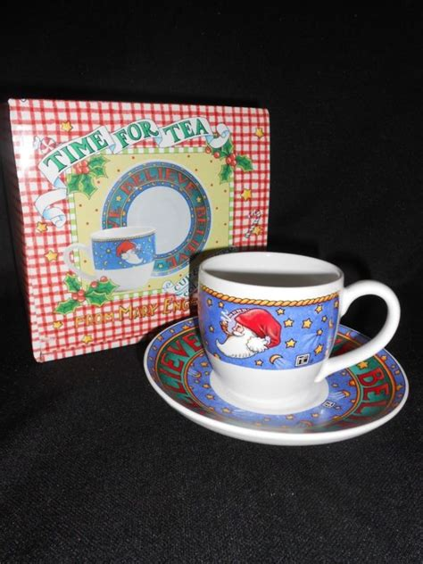 mary engelbreit teacup shop collectibles online daily