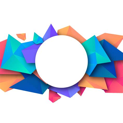 Background Abstract Shapes Png by Abstract Transpa Background Png Impremedia Net