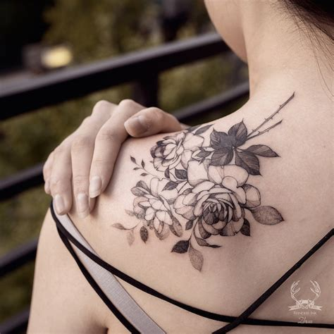 delicate tattoos pay homage   intricate beauty  nature