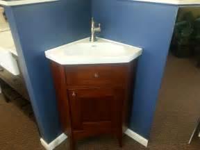 corner bathroom sink ideas befon for