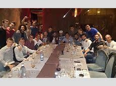 Cristiano Ronaldo and Real Madrid teammates celebrate