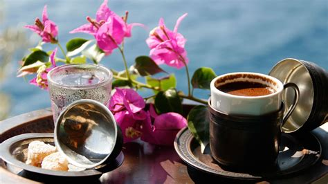 Turkish Coffee Wallpapers - Wallpaper Cave