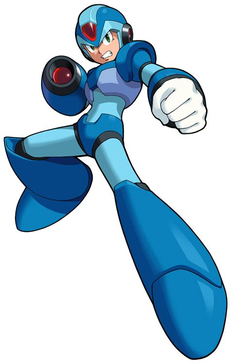 Mega Man X Character Mmkb The Mega Man Knowledge Base