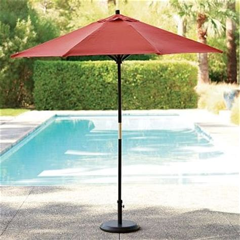 stand alone umbrella for the patio yard and garden
