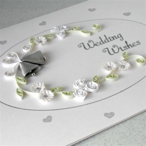 wedding congratulations card folksy