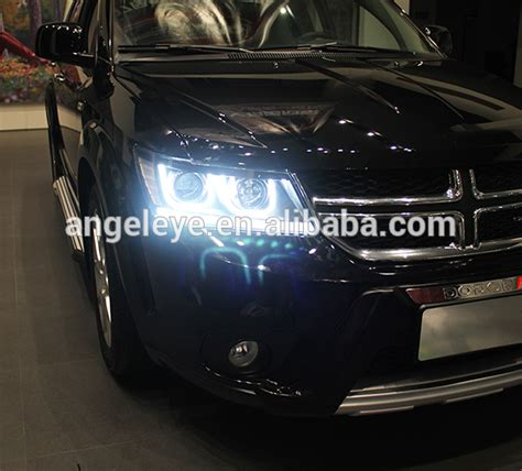 2009 2014 year for dodge journey jcuv fiat freemont led