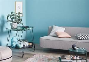 Schöner Wohnen Farbe Blau : streich dir die welt wie sie dir gef llt sch ner wohnen farbe ~ Frokenaadalensverden.com Haus und Dekorationen