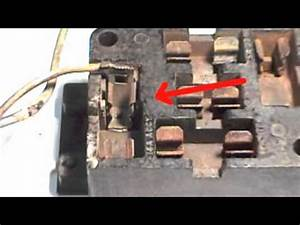 Ford Falcon Fuse Box Diagram
