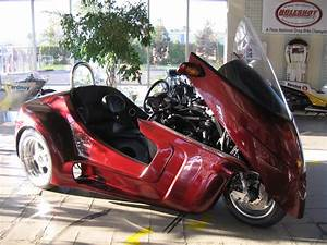 Modern Vespa    Nsr  Motorcycle Trikes