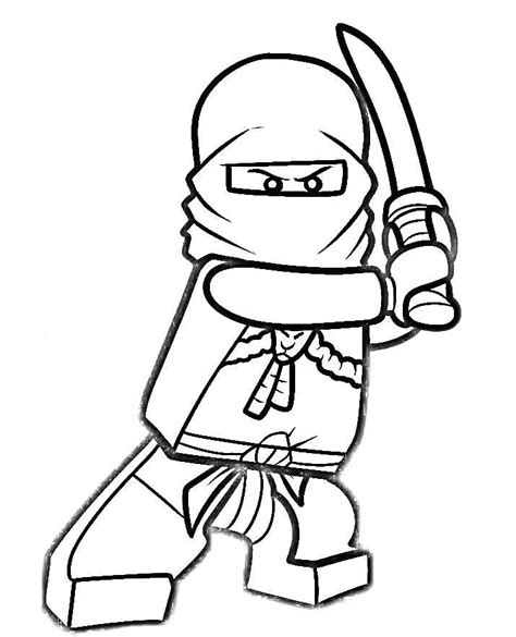 lego ninjago kai coloring pages coloring pages