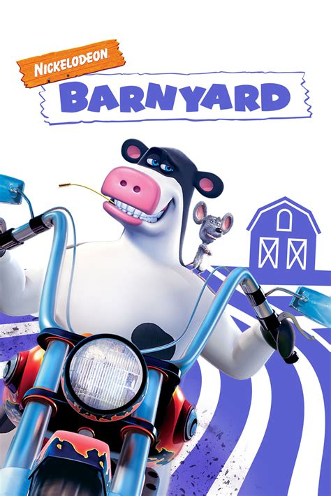 Barn Yard Cast by Barnyard Cast And Crew Tv Guide