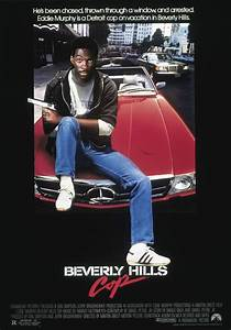 CBS Makes Pilot Commitment for BEVERLY HILLS COP TV Show ...