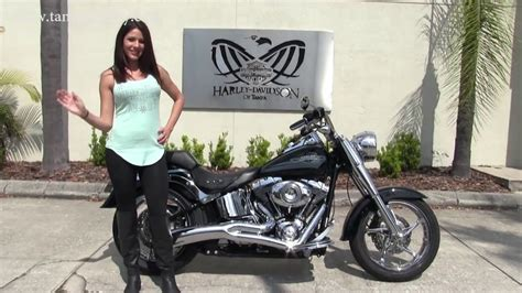 Custom 2009 Harley-davidson Fat Boy Motorcycle For Sale In