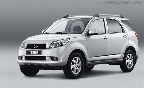 Daihatsu Picture by 2013 Daihatsu Terios Ii Pictures Information And Specs