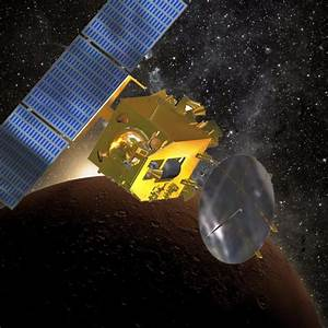 Mars Orbiter Mission: ISRO scripts success in first Mars ...
