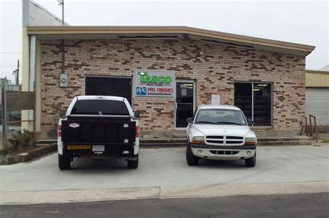 tasco auto color houston tx tasco auto color news and event pictures open house
