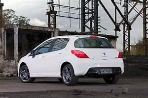 Racionauto  Peugeot Anuncia Recall Para 308 E 408 Thp