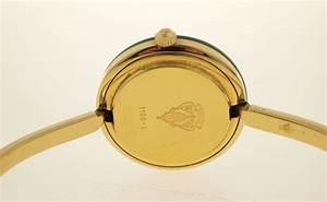 Gucci Auf Rechnung : gucci designer spangenuhr mit 12 wechselbaren l netten vergoldet mit box ebay ~ Themetempest.com Abrechnung