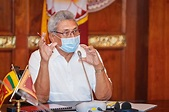 Empower The President To Manage Covid-19 – Colombo Telegraph