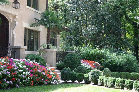 pilihan desain taman landscape  style rumah