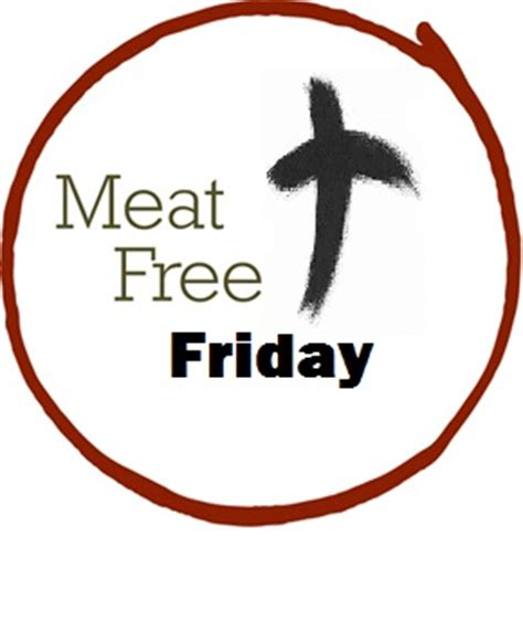 Image result for catholic no meat friday