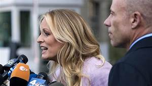 Federal judge delays ruling in Stormy Daniels lawsuit ...