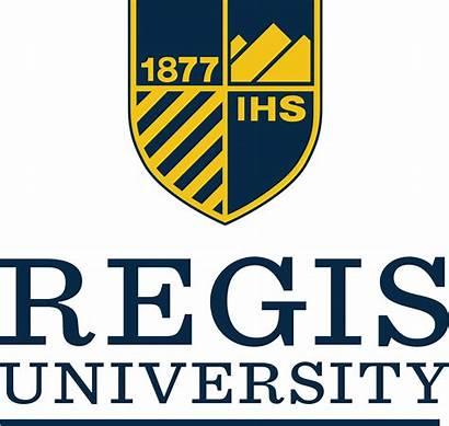 Regis University Degree Logos Management Science Business