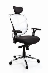 Chaise Pour Bureau : des chaises ergonomiques pour votre confort top consommation ~ Teatrodelosmanantiales.com Idées de Décoration