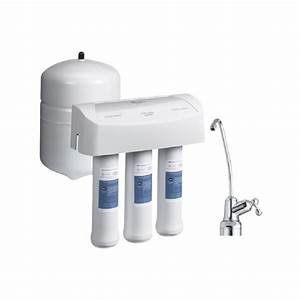 Whirlpool Wher25 3 Stage Reverse Osmosis Undersink Water