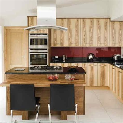 Olivewood Kitchen  Housetohomecouk
