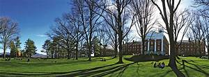 Visiting Amherst Amherst College