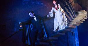 The Phantom of the Opera | Texas Performing Arts - The ...