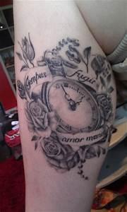 Sprüche Für Tattoos : suchergebnisse f r 39 taschenuhr 39 tattoos tattoo lass deine tattoos bewerten ~ Frokenaadalensverden.com Haus und Dekorationen