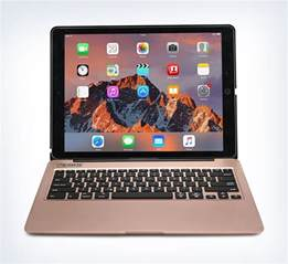12.9 iPad Keyboard Case Pro