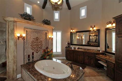 elegant bathrooms   texas hill country  stadler
