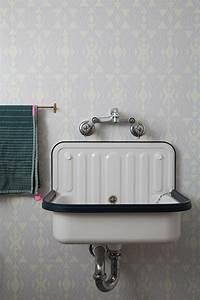 beautiful vasque retro salle de bain gallery awesome With vasque salle de bain retro