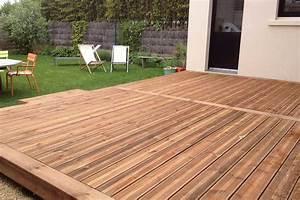 Prix Bois Terrasse Classe 4 : lame terrasse pin sylvestre classe 4 d couvrez nos lames ~ Premium-room.com Idées de Décoration
