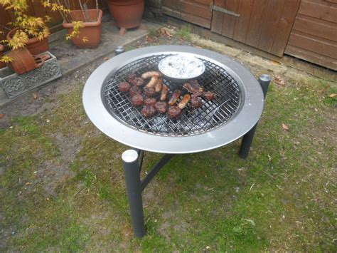 Barbecue, Fire Pit