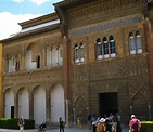 Seville's Most Beautiful Palace: The Alcazar Real of ...