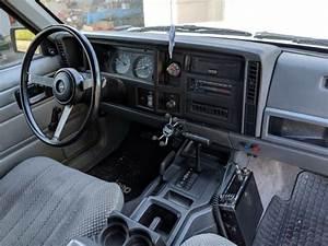 1994 Jeep Xj Cherokee 2 Door 4x4