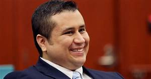 Rare View: George Zimmerman Rescues Family From Truck ...