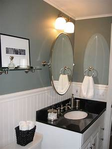 redo the bathroom on a budget bathrooms pinterest With decorate a small bathroom on a budget