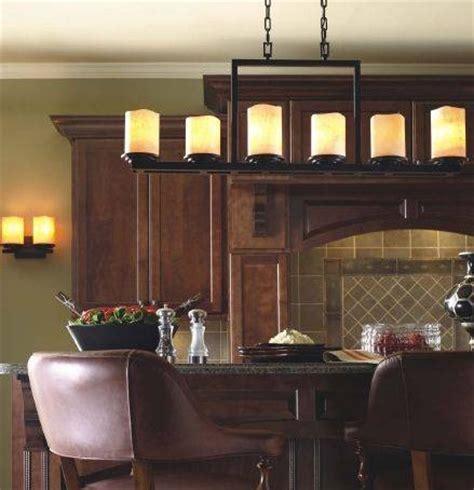 iluminacao de cozinha rustica
