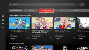 Want The Easiest Way To Find 4k Content  Behold The New