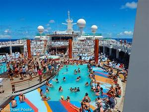 Freedom of the Seas Live Blog - Day Seven - Sea Day ...