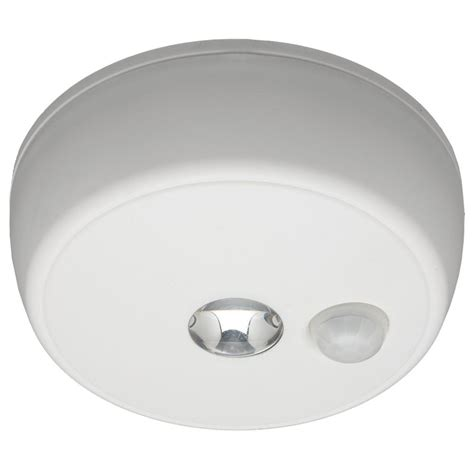 battery powered ceiling light mr beams mb982 battery operated indoor outdoor motion