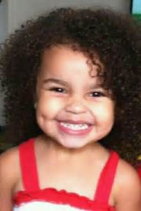 Mixed Baby Girls with Dimples